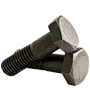 HEAVY HEX STRUCTURAL BOLT, A325 TYPE 1, PLAIN