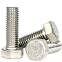 METRIC STAINLESS A2 70 HEX HEAD BOLT / SCREW, DIN 931 / 933