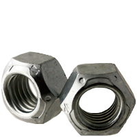 Stover® Lock Nuts | Coburn-Myers
