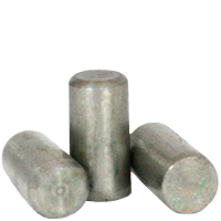STAINLESS 416 DOWEL PIN (INCH)