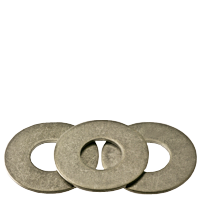 STAINLESS 18 8, FLAT WASHER COMMERCIAL STANDARD
