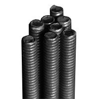 A193 GRADE B7 THREADED ROD, PLAIN