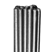 METRIC STAINLESS A2 THREADED ROD, DIN 975