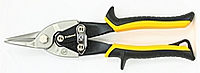 AVIATION SNIPS, STRAIGHT CUT