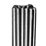 A307 GRADE A THREADED ROD, ZINC CR+3 (INCH)
