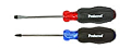 ACETATE CUSHION GRIP SCREWDRIVER